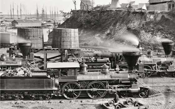 локомотив, steam, civil, war, об, pinterest, trains, more, see, railroad,