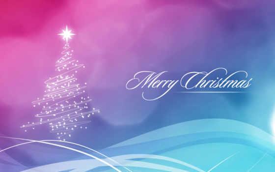 christmas, елка, cards