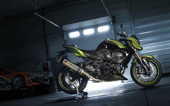 kawasaki, мотоциклы, мото, new,