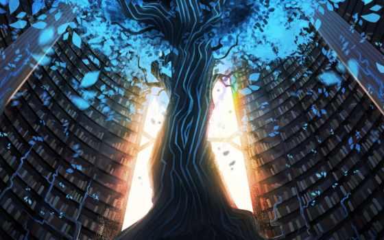 дерево, картинка, ствол, marvel, iphone, листья,