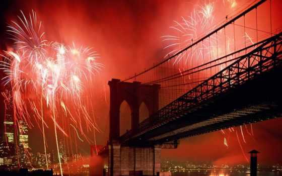 new, york, город Фон № 125640 разрешение 2560x1600