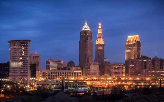 cleveland, sports, ohio, город, are, you,