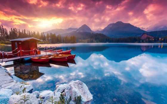 , гора, озеро, музыка, офис, national, park, ,