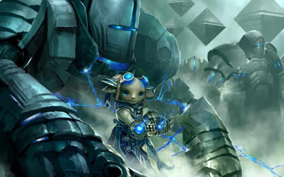 guild, war, game