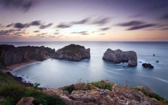море, скалы, landscape Фон № 57387 разрешение 1920x1080