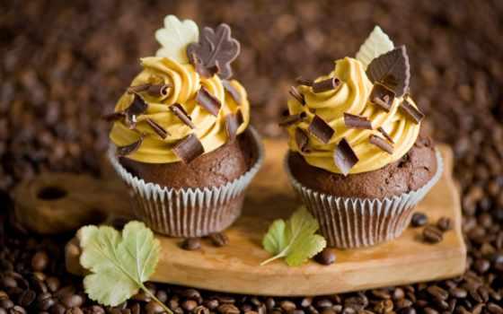 chocolate, торт, мороженое, cupcakes, десерт, sweets, сладкое, розочка,