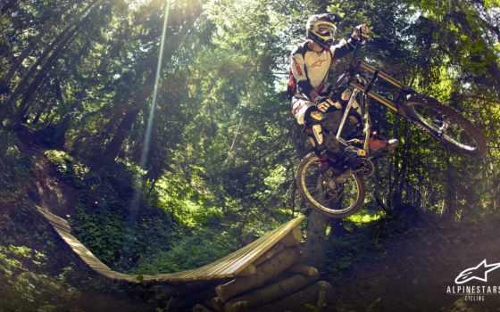 mtb, велосипед, freeride, downhill, bike, спорт,