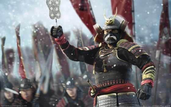 shogun, total Фон № 33804 разрешение 2560x1600