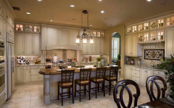 kitchen, home, galerie