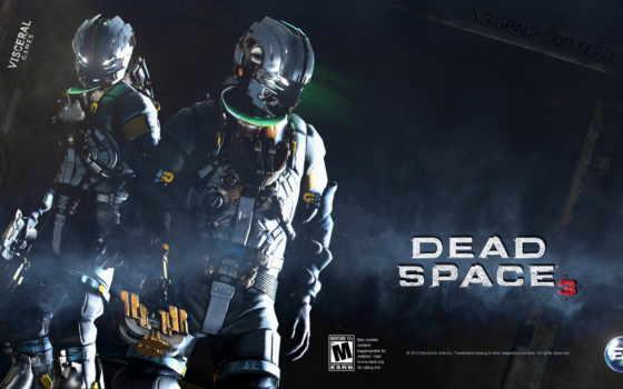 игры, космос, dead