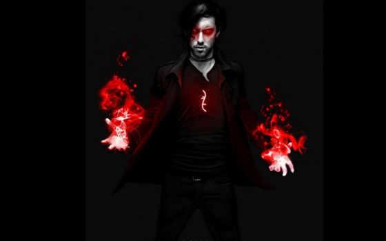 демоны, ангелы, вампиры, подборка, существа, мифические,