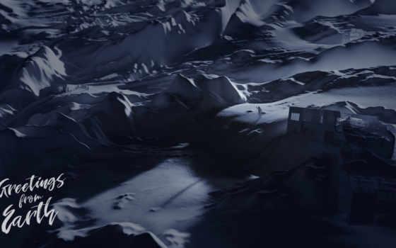 earth, desktop, астронавт