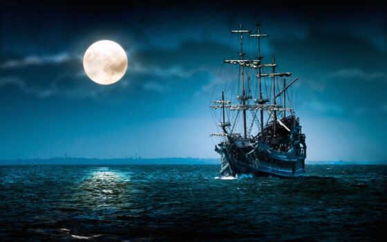 море, фотообои, заказать, корабль, detailed, fast, биг, grna, art