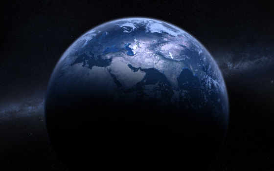 космос, earth Фон № 24288 разрешение 1920x1080