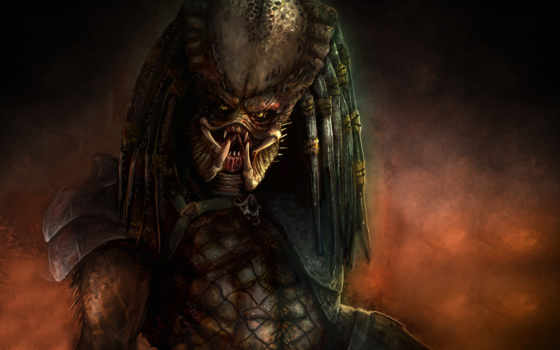 predator, about