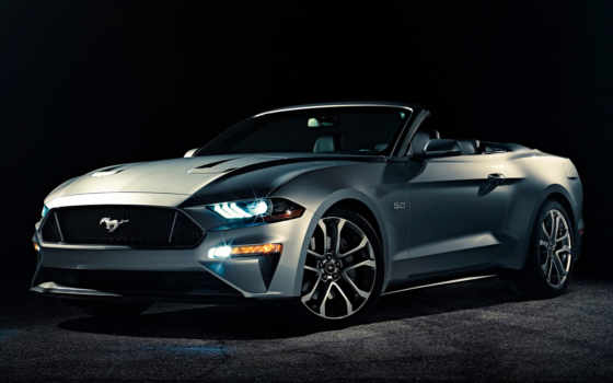 ford, mustang, янв, кабриолет, top, days, после, off, new,
