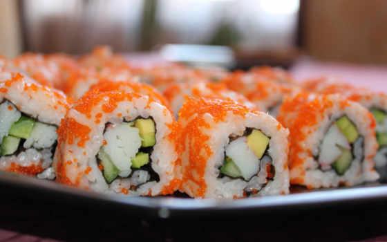 суши, еда, наша, скидки, акция, продолжается,