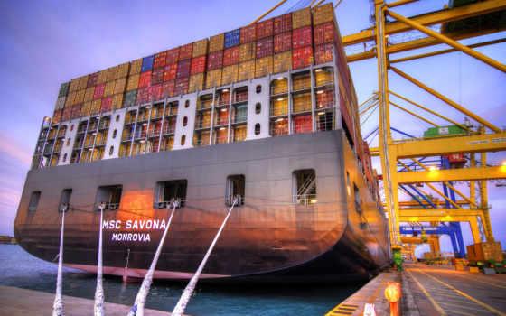 морские, traffic, украины, контейнерного, груза, перевозок, грузораспределе, стран, контейнерные, обустройство, моделей,