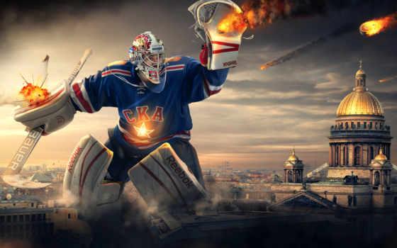 ска, хоккеист, вратарь, хоккеист, reebok, шайбы, логотип, stick, спорт,