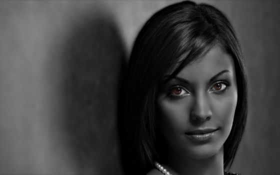devushki, симпатичной, графия, девушка, красивые, симпатичные, нашего, мар,