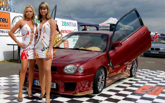 cars, sexy