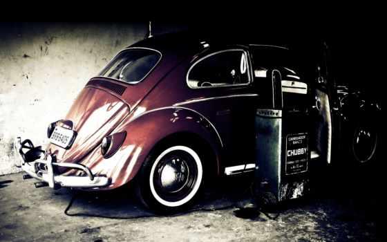 volkswagen, жук, vw Фон № 56204 разрешение 2560x1600