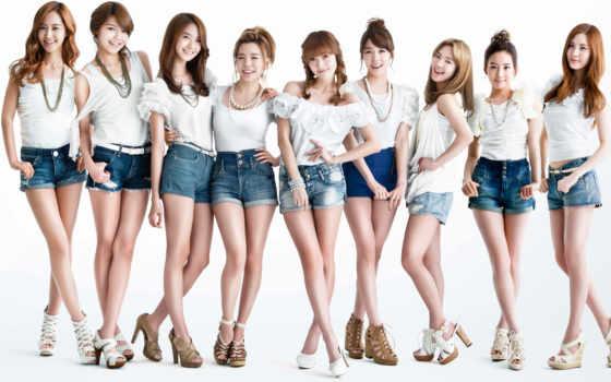 snsd, поколение, girls, taeyeon, kpop, devushki,