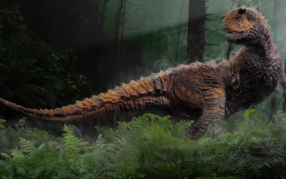 динозавр, dinosaurs, era