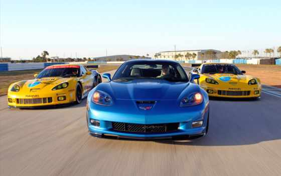 corvette, chevrolet, racing