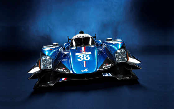 alpine, renault, car, lmp,