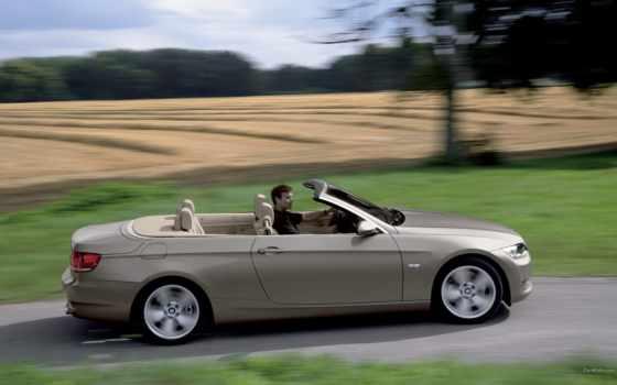 bmw, серия, cabrio, кабриолет, седан, автомобилей, cabriolet,