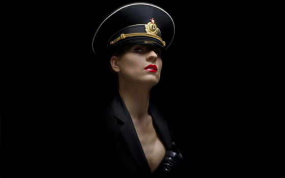 black, девушка, высокого, свет, минимализм, разрешения,