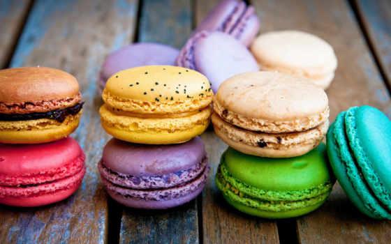 ,, миндальное печенье, сладость, пища, выпечка, десерт,