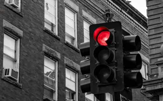 светофор, traffic, свет, red, город, mac, ноутбук, планшетный, mobile, телефон