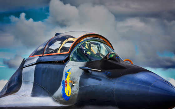fulcrum Облака МиГ-29