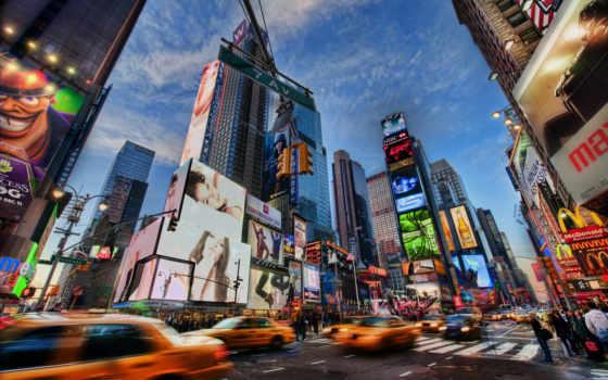 square, york, широкоформатная, print, нью, дорога, вторично, community, городские, мегаполисов, new,
