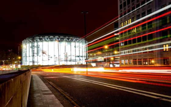 art, город, desktop, london, ночь, cityscapes, великобритания, knowledge,