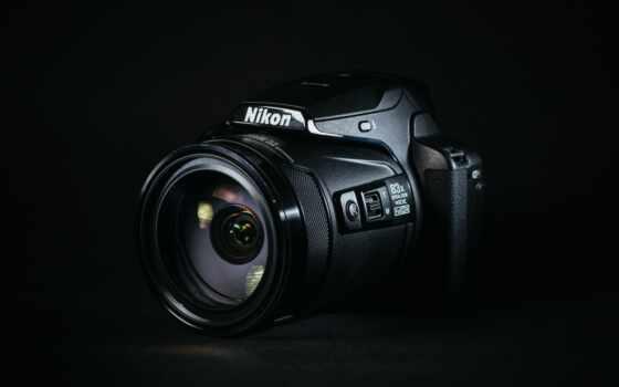 digital, kamera, объектив, показать, фотоаппарат, klasfoto, dengan