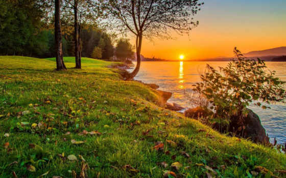 картинка, небо, природа