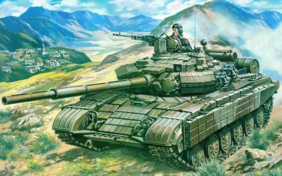 танк, модели, бв