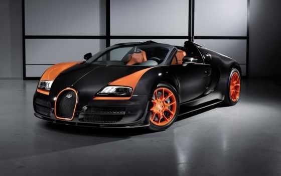 bugatti, veyron Фон № 27553 разрешение 2560x1600