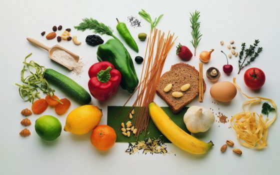продукты, иммунитет, иммунитета, питания, продуктов, которые,