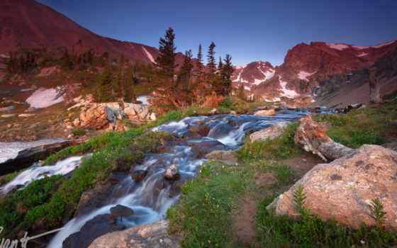 природа, горы Фон № 32148 разрешение 1920x1080
