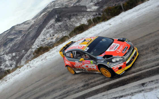 ford, wrc, rally