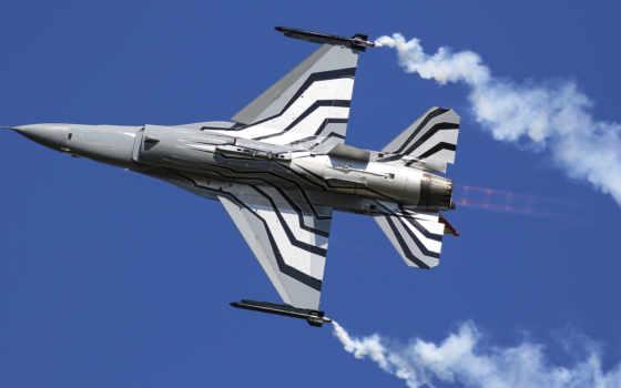 falcon, истребитель, fighting, реактивный, desktop, самолёт, mobile,