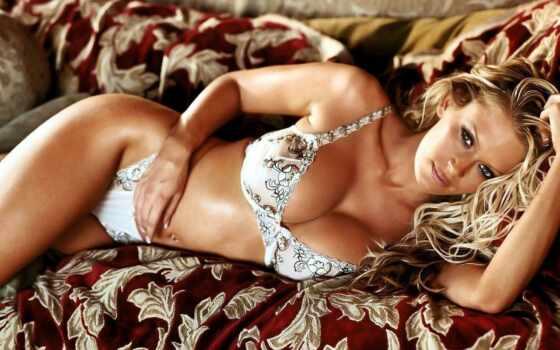 jenna, jameson, hd, wallpapers, диван, покрывало, бюст, девушки, картинку, загар, hq, wallpaper, бельё, тело,
