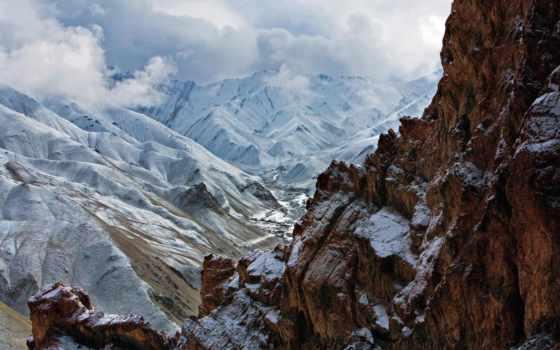 горы, скалы, категория