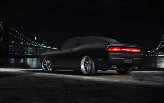 dodge, challenger, car, muscle, srt, авто, black, camaro, chevrolet,