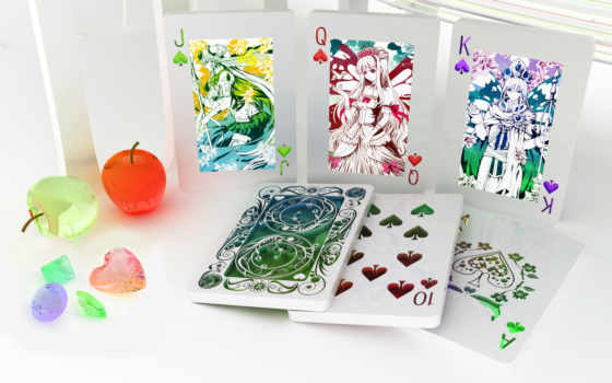 изображение, pattern, игра, спорт, карты, cards, royal, fruit, straight, flush,