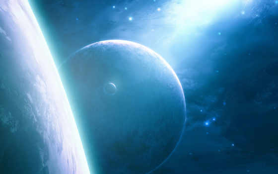 космос, планеты Фон № 24428 разрешение 1920x1080